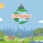 Steptember is coming!